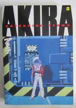 Akira 2 Dark Horse Comics Katsuhiro Otomo