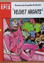 Studio Epix 07 Velvet Nights