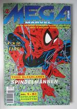 Mega Marvel 1992 03