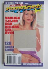 Aktuell Rapport pocket 2004 01