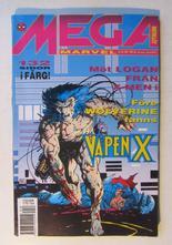 Mega Marvel 1992 04