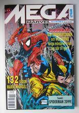 Mega Marvel 1993 02