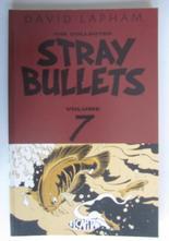 Stray Bullets Vol 7