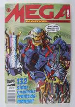 Mega Marvel 1994 01