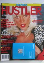 Hustler 1991 05