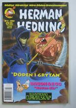 Herman Hedning 2004 05