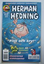 Herman Hedning 2004 06