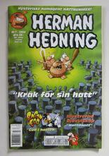 Herman Hedning 2004 07