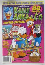 Kalle Anka & Co 1995 15/16 Don Rosa