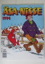 Åsa-Nisse Julalbum 1994