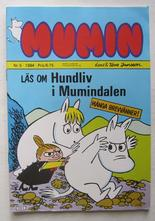 Mumin 1984 05