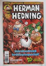 Herman Hedning 2006 04