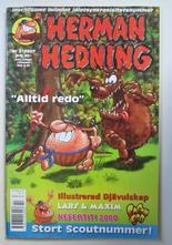 Herman Hedning 2007 02