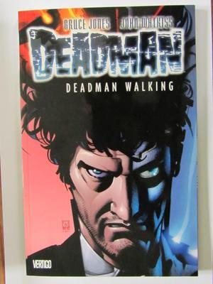 Deadman - Deadman Walking