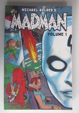 Madman Vol 1