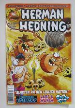Herman Hedning 2008 04