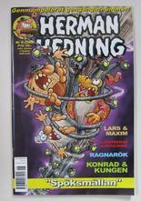 Herman Hedning 2008 06