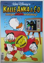 Kalle Anka & Co 1990 46 Don Rosa