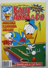 Kalle Anka & Co 1995 13 Don Rosa