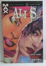 Alias Vol 4 The Secret Origins of Jessica Jones
