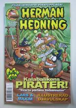 Herman Hedning 2009 04