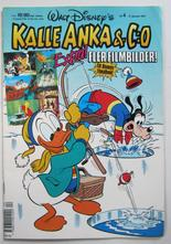 Kalle Anka & Co 1991 04 Don Rosa