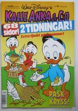 Kalle Anka & Co 1991 13 Don Rosa