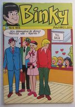 Binky 1973 06
