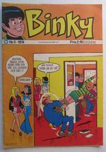 Binky 1974 03