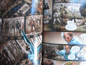 X-men Legacy Sins of the Father