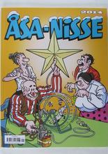 Åsa-Nisse Julalbum 2014