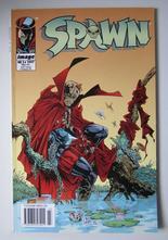 Spawn 1997 03