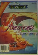 Aristocats Disney's Klassiker