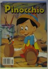 Pinocchio Disney's Klassiker