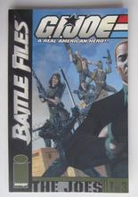 G.I. Joe Battle Files Issue 1-3
