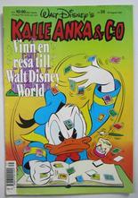 Kalle Anka & Co 1991 35 Don Rosa