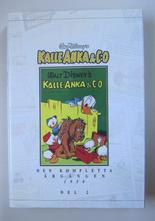 Kalle Anka & C:O Den kompletta årgången 1950 Del 2