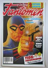 Fantomen 1992 05