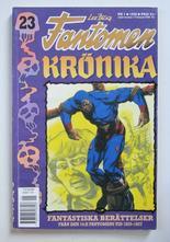 Fantomen Krönika Nr 23
