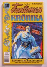 Fantomen Krönika Nr 26