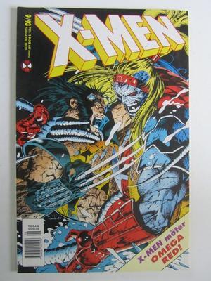 X-Men 1993 09