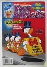 Kalle Anka & Co 1997 01 Don Rosa