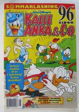 Kalle Anka & Co 1997 28 Don Rosa