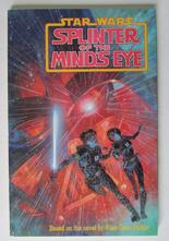 Star Wars Splinter of the Minds Eye