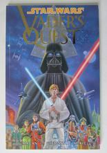 Star Wars Vader's Quest