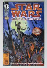 Star Wars The Protocol Offensive