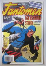 Fantomen 1992 20