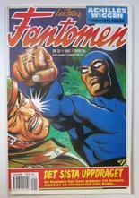 Fantomen 1992 21