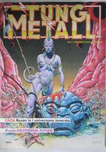 Tung Metall 1990 06