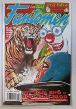 Fantomen 1992 22